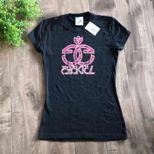 🔥4 for $25🔥 girls EZEKIEL tee - NEW - size Sm